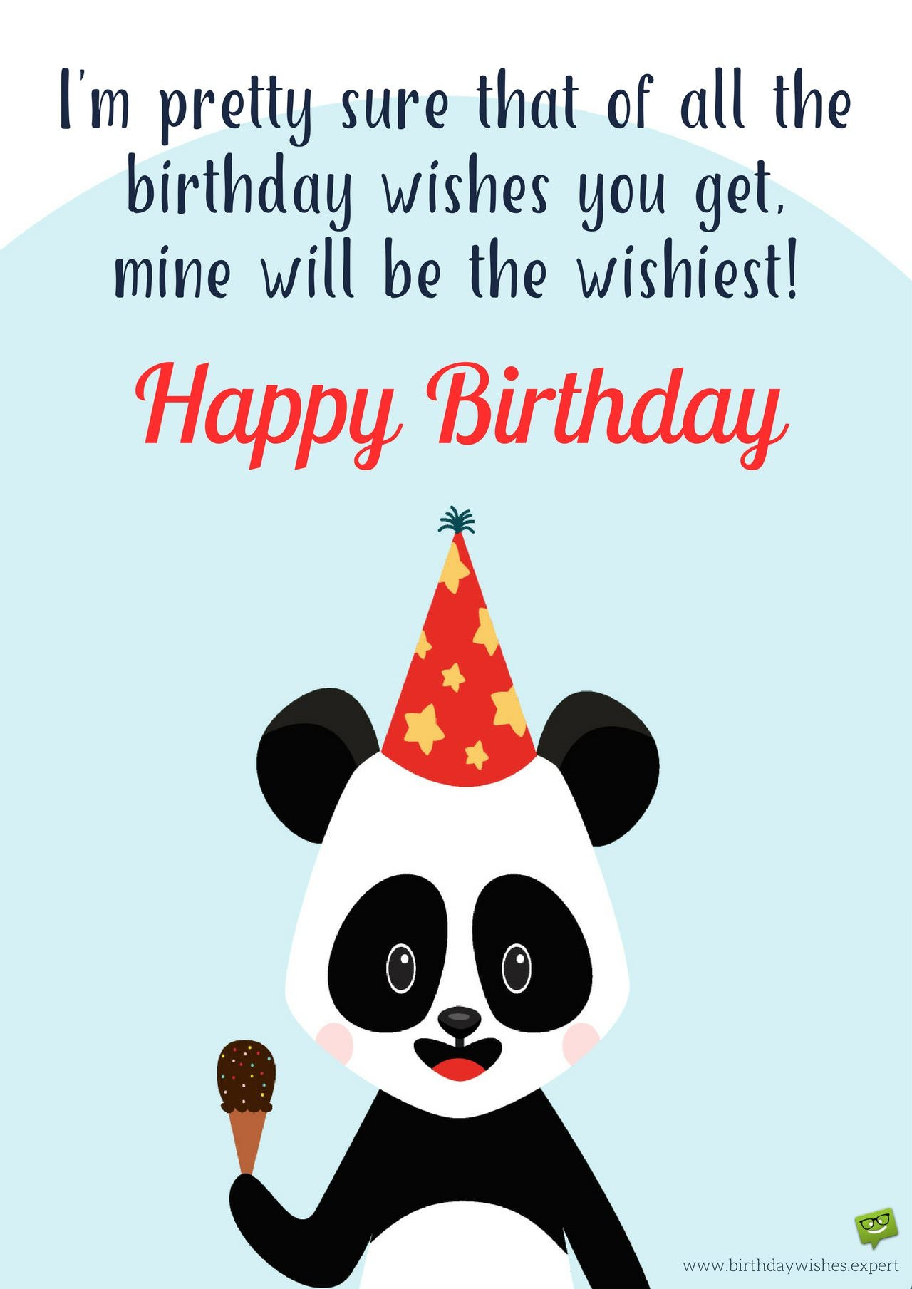 Best ideas about Funny Happy Birthday Wishes . Save or Pin The Funniest Wishes to Make your Wife Smile on her Birthday Now.