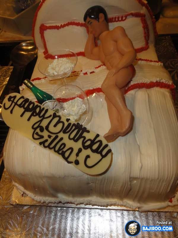 Best ideas about Funny Sexy Birthday . Save or Pin birthday cakes for women Now.