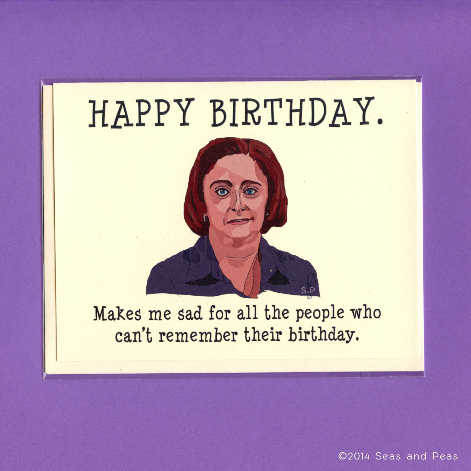 Best ideas about Funny Sexy Birthday . Save or Pin DEBBIE DOWNER BIRTHDAY Birthday Card Debbie Downer Funny Now.