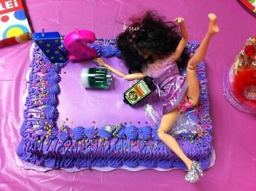 Best ideas about Funny Sexy Birthday . Save or Pin 25 best ideas about Funny birthday cakes on Pinterest Now.