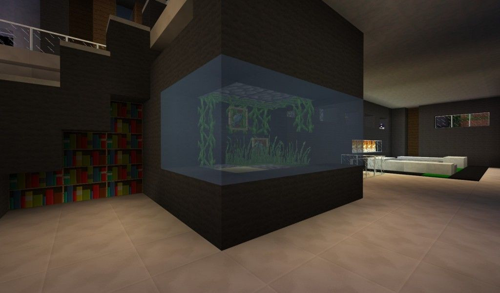 Best ideas about Furniture Ideas For Minecraft Pe . Save or Pin minecraft indoor ideas Now.