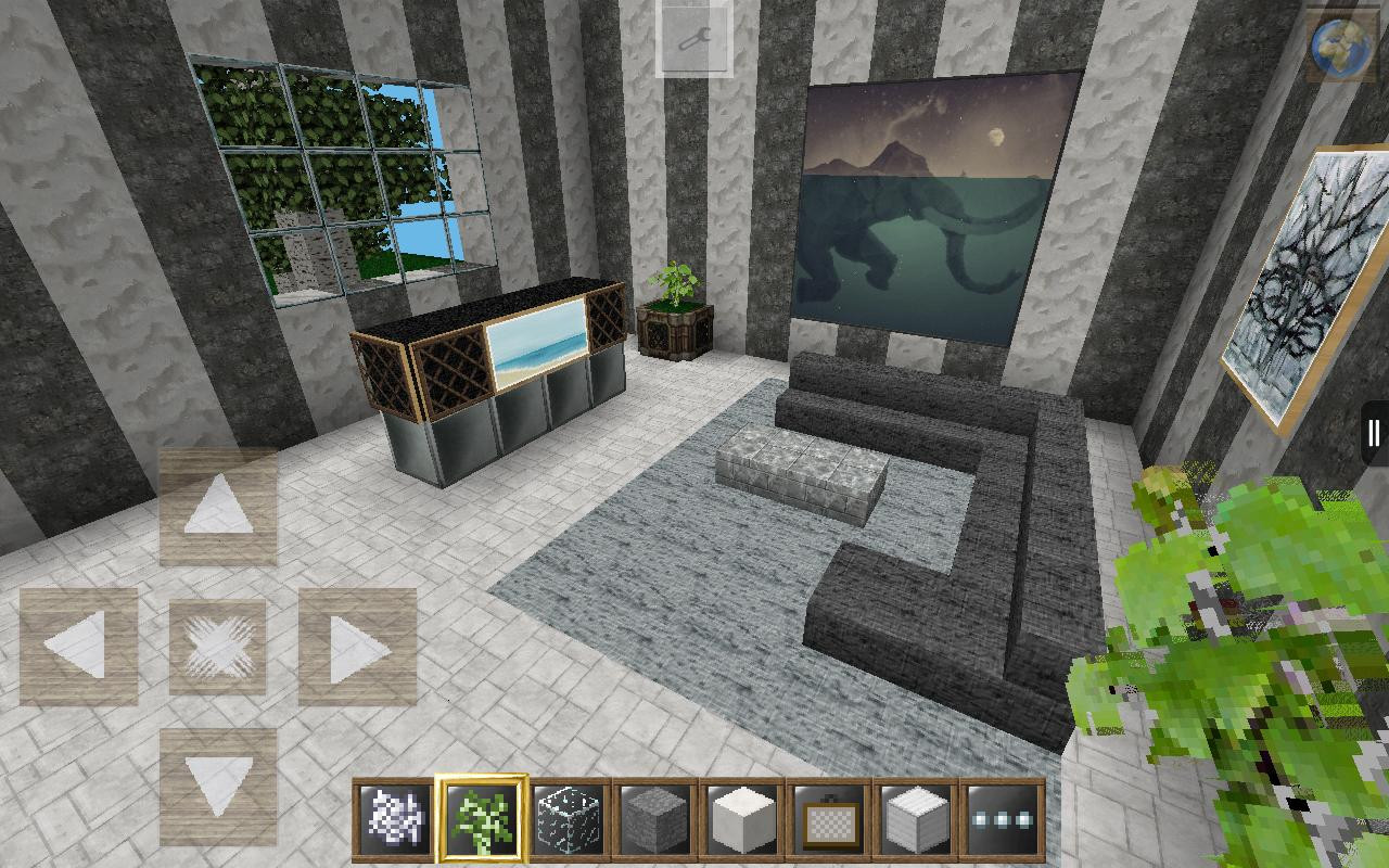 Best ideas about Furniture Ideas For Minecraft Pe . Save or Pin Ideas for decorating your minecraft homes and castles Now.
