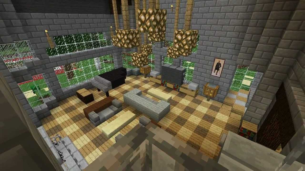 Best ideas about Furniture Ideas For Minecraft Pe . Save or Pin Minecraft Pe 0 14 2 Furniture Ideas Now.