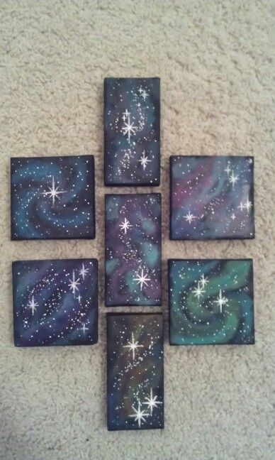 Best ideas about Galaxy Paint DIY . Save or Pin Best 25 Galaxy painting ideas on Pinterest Now.