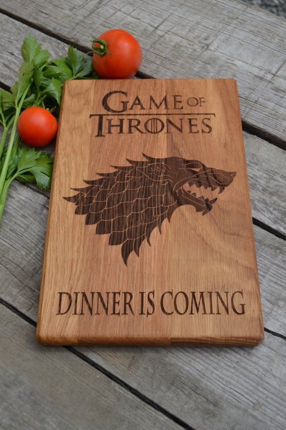 Best ideas about Game Of Thrones Gift Ideas For Him . Save or Pin Dad ts Game of Thrones Gift for Him Wooden by Now.