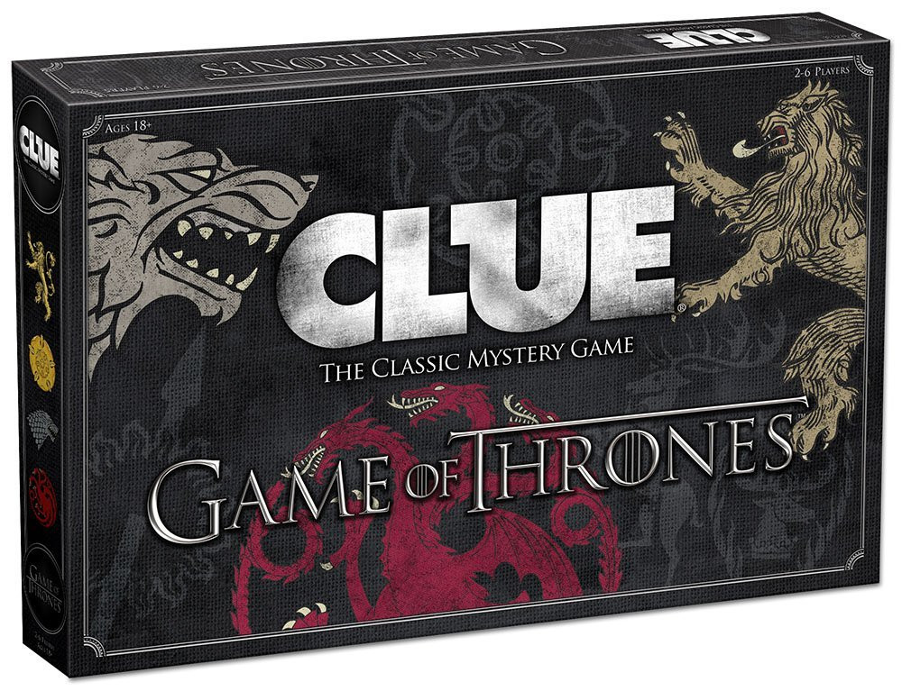 Best ideas about Game Of Thrones Gift Ideas For Him . Save or Pin Gifts for Geeks 2017 Fun Gift Ideas for Him or Her Now.
