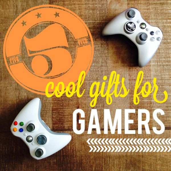 Best ideas about Gamers Gift Ideas . Save or Pin Gift Ideas for Gamers GIFTS Pinterest Now.