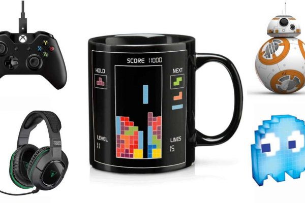 Best ideas about Gamers Gift Ideas . Save or Pin Gift Ideas Corner Find the Perfect Gift Every Time Now.