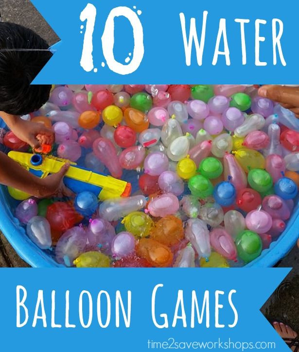Best ideas about Games For Birthday Party At Home . Save or Pin Balloon Games on Pinterest Now.