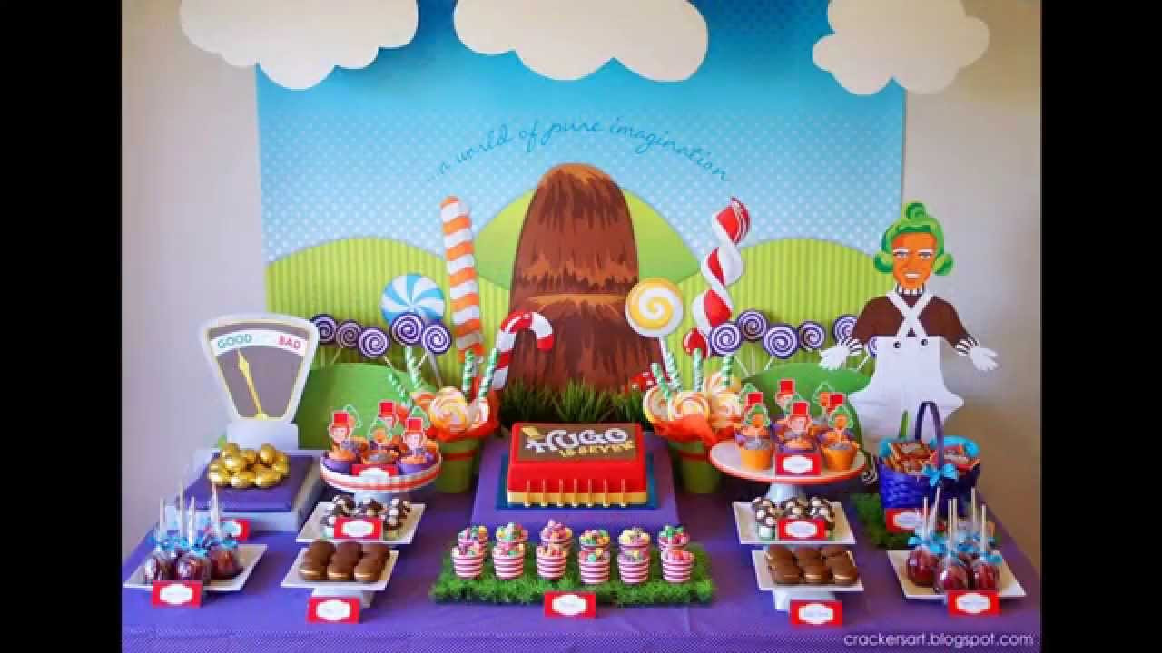 Best ideas about Games For Birthday Party At Home . Save or Pin Kids birthday party ideas at home Now.