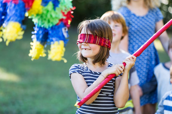 Best ideas about Games For Birthday Party At Home . Save or Pin 20 Creative Children's Birthday Party Games Now.