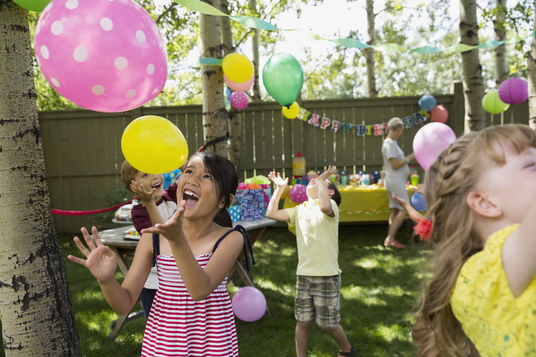 Best ideas about Games For Birthday Party At Home . Save or Pin 20 Best Birthday Party Games For Kids All Ages Care Now.