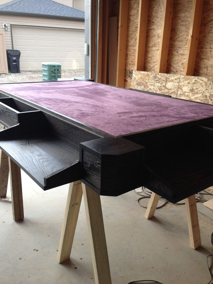 Best ideas about Gaming Table DIY . Save or Pin Best 25 Game tables ideas on Pinterest Now.