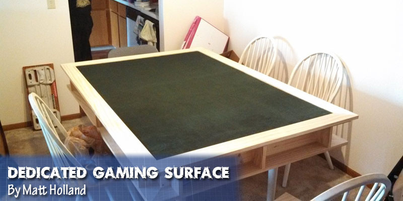 Best ideas about Gaming Table DIY . Save or Pin Coolest DIY Gaming Tables Webb Pickersgill Now.