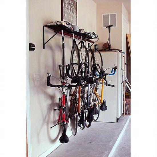 Best ideas about Garage Bike Storage Ideas DIY . Save or Pin diy vertical bike storage Google Search Now.