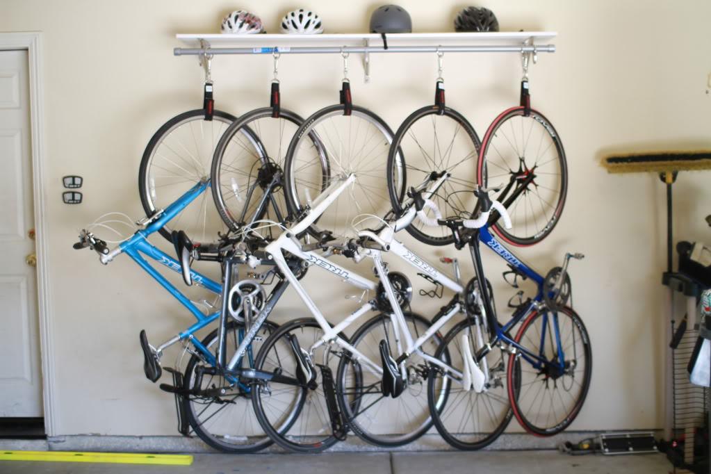 Best ideas about Garage Bike Storage Ideas DIY . Save or Pin 20 Garage Storage Ideas For A Neat Clutter Free Garage Now.
