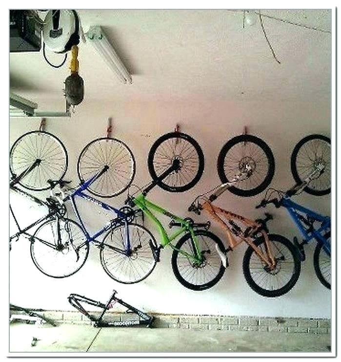 Best ideas about Garage Bike Storage Ideas DIY . Save or Pin Bike Garage Storage Interior Now.
