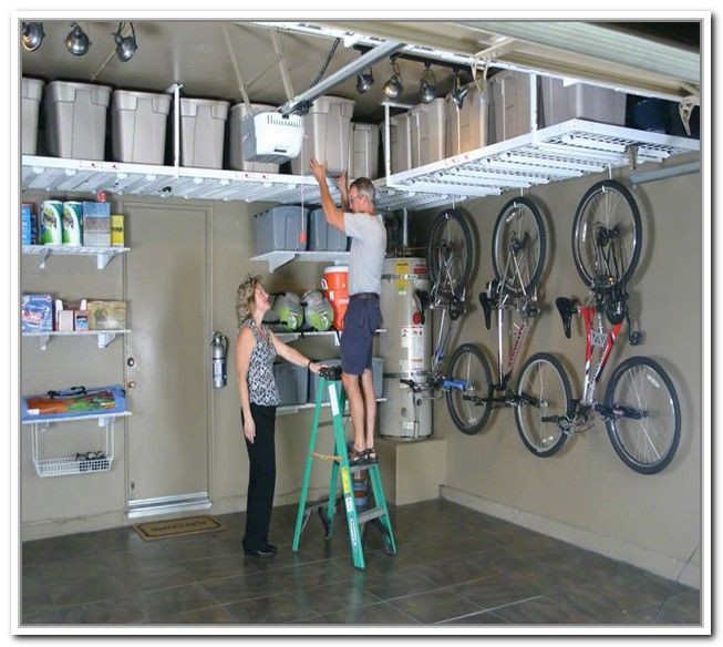 Best ideas about Garage Bike Storage Ideas DIY . Save or Pin 7 best Best Options images on Pinterest Now.