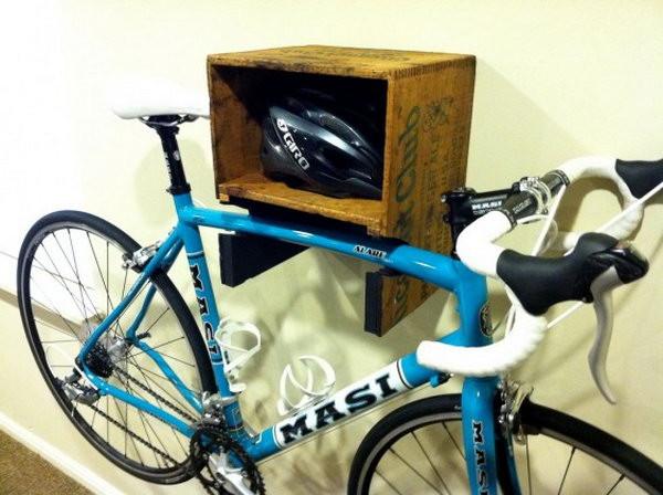Best ideas about Garage Bike Storage Ideas DIY . Save or Pin Clever Garage Storage and Organization Ideas Hative Now.