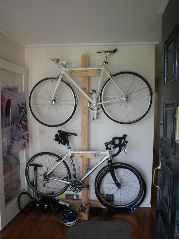 Best ideas about Garage Bike Storage Ideas DIY . Save or Pin Garage Bike Storage Ideas Now.