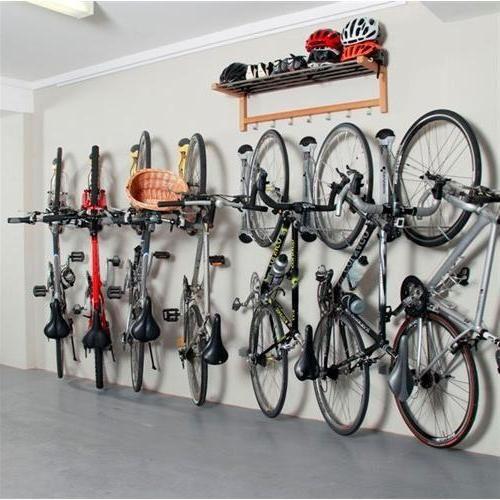 Best ideas about Garage Bike Storage Ideas DIY . Save or Pin diy garage bike storage Google Search Now.
