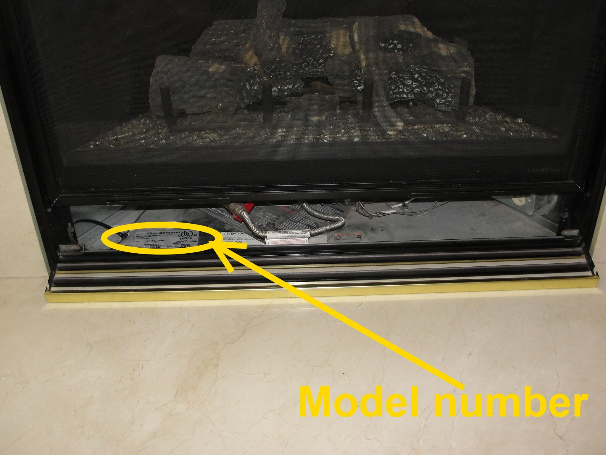Best ideas about Gas Fireplace Won'T Light . Save or Pin 25 Cleaning Pilot Light Gas Fireplace Fireplace Now.