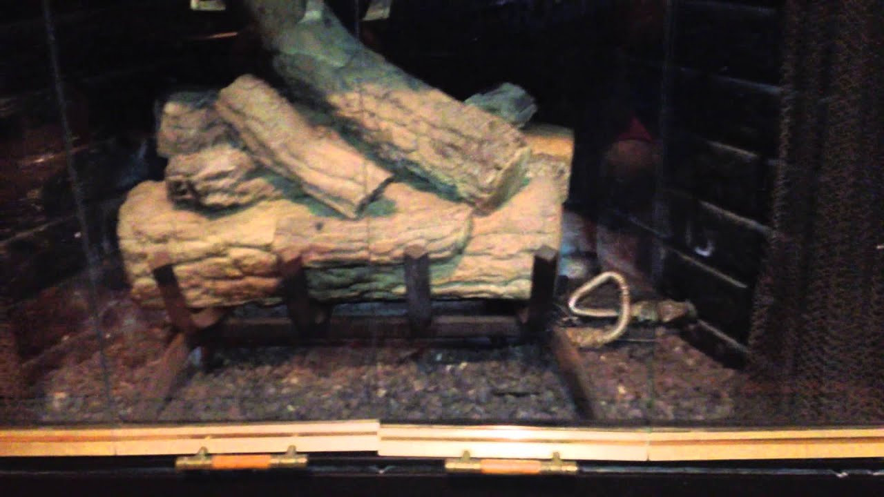 Best ideas about Gas Fireplace Won'T Light . Save or Pin How To Light A Gas Fireplace In Your Home Now.