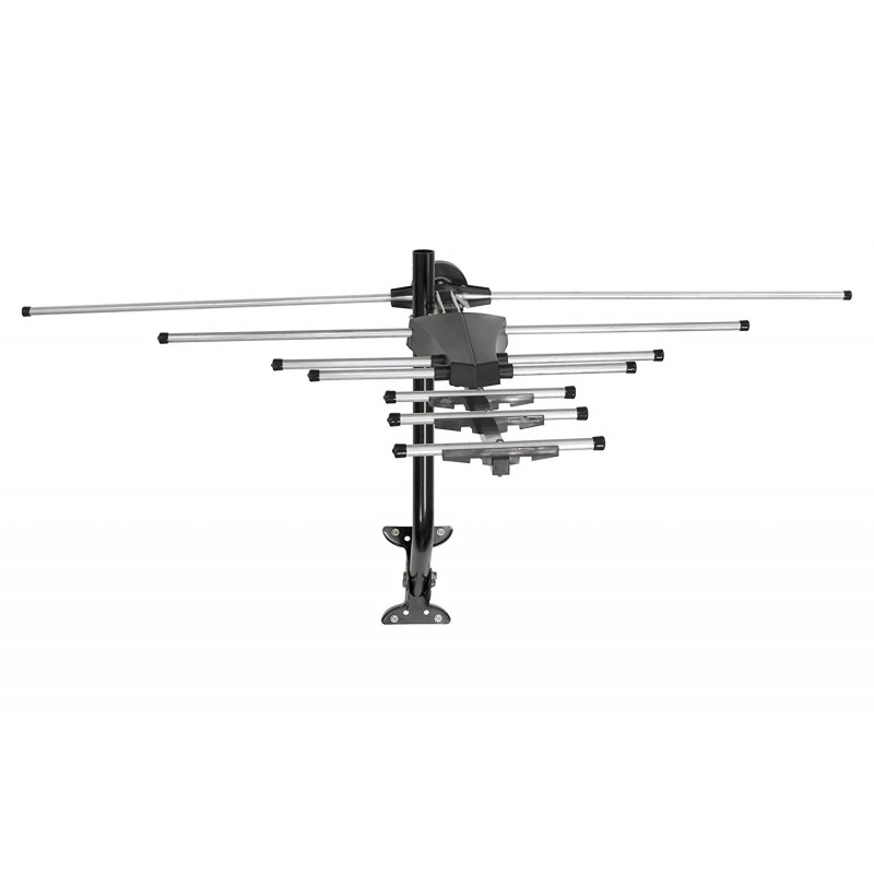Best ideas about Ge Pro Outdoor Antenna . Save or Pin GE Pro Outdoor Antenna with Mount Long Range Now.