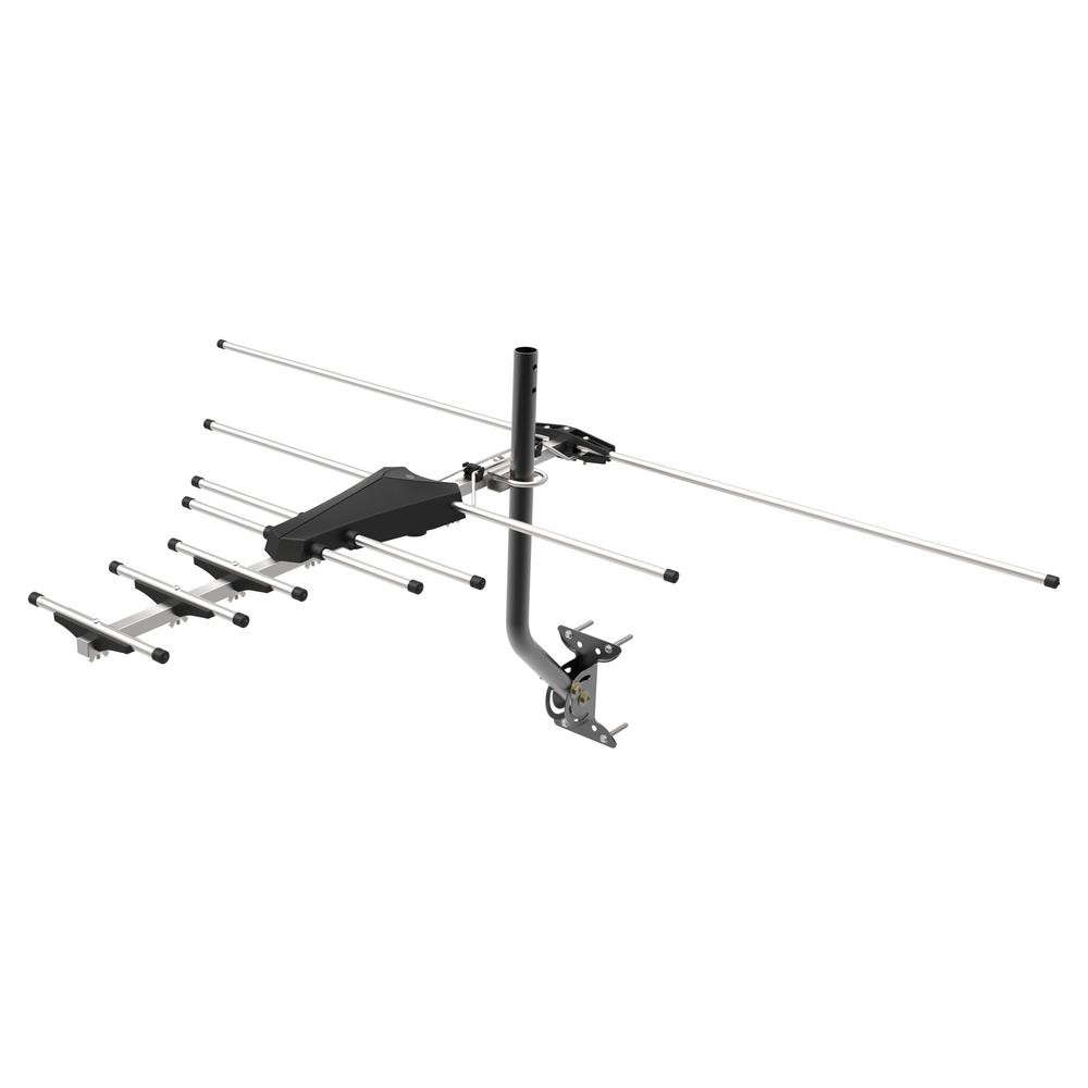 Best ideas about Ge Pro Outdoor Antenna . Save or Pin GE Pro Outdoor Yagi Antenna The Home Depot Now.