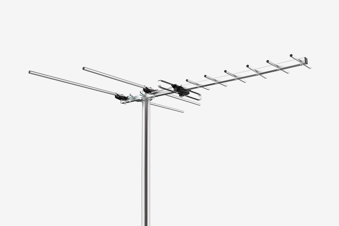 Best ideas about Ge Pro Outdoor Antenna . Save or Pin Top 10 Best GE PRO Outdoor Antenna 70 Miles parison Now.