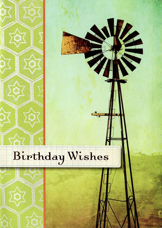 Best ideas about Generic Birthday Wishes . Save or Pin GENERIC BIRTHDAY CARD from Discovery House Music NV581 Now.