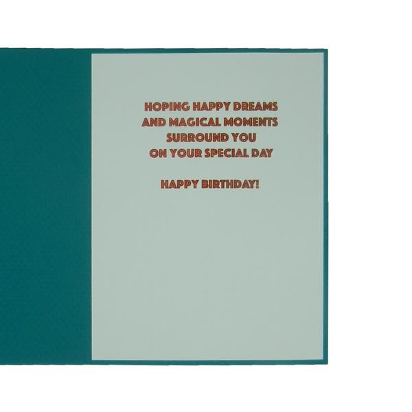 Best ideas about Generic Birthday Wishes . Save or Pin Cupcake Happy Birthday Handmade Greeting Card Generic Now.