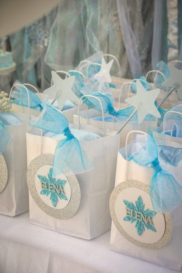 Best ideas about Gift Bags Ideas . Save or Pin Best 25 Birthday goody bags ideas on Pinterest Now.
