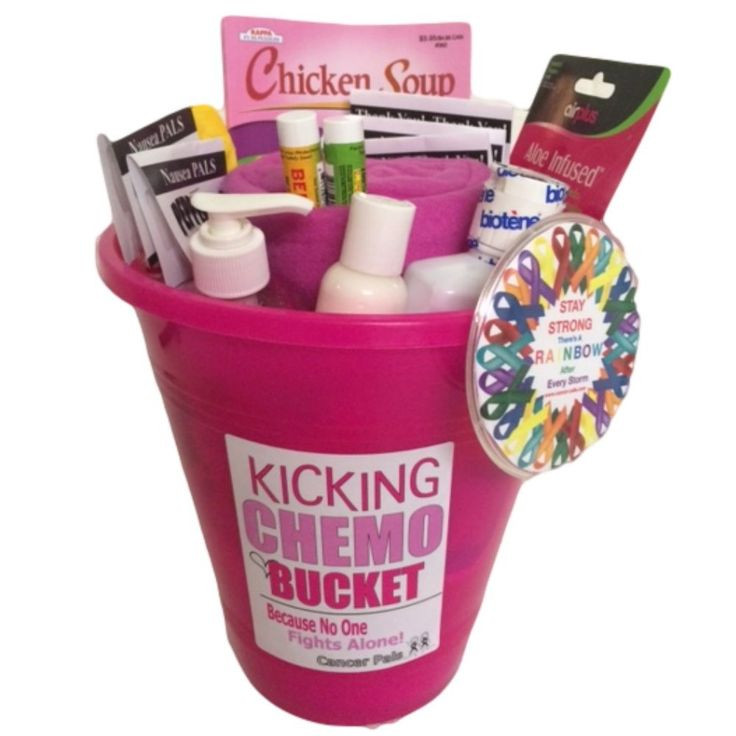 Best ideas about Gift Basket For Cancer Patient Ideas . Save or Pin 17 Best ideas about Chemotherapy Gifts on Pinterest Now.