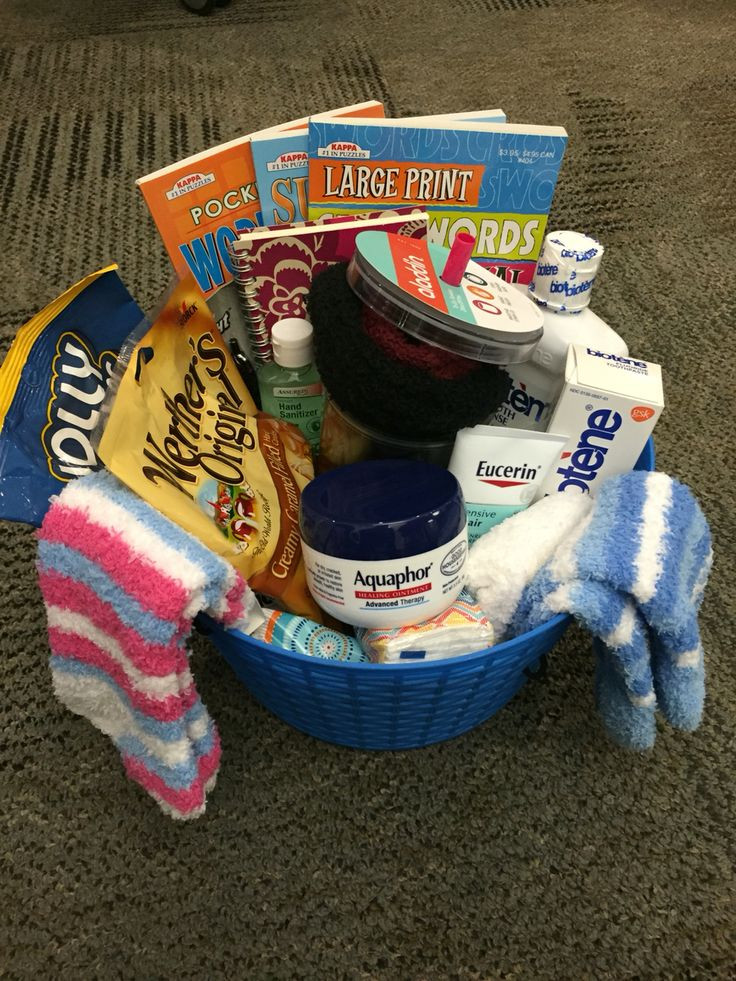 Best ideas about Gift Basket For Cancer Patient Ideas . Save or Pin Best 20 Chemotherapy ts ideas on Pinterest Now.