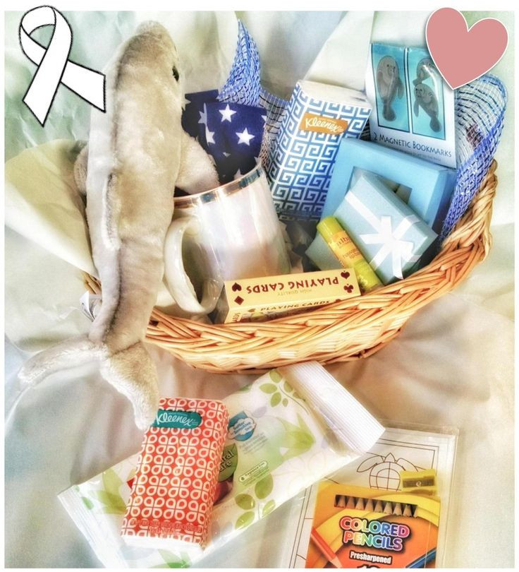 Best ideas about Gift Basket For Cancer Patient Ideas . Save or Pin The Best and Worst Gifts for a Cancer Patient Tips From a Now.