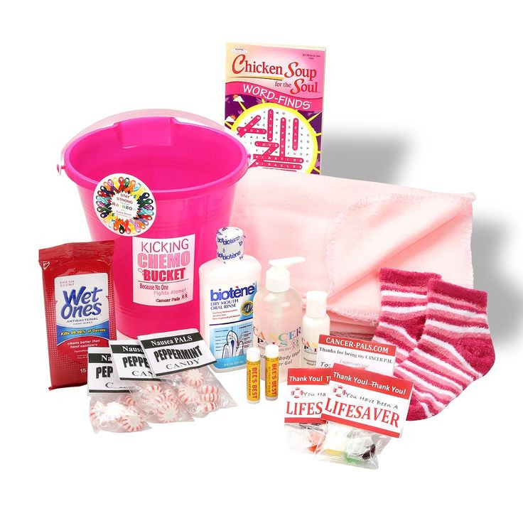 Best ideas about Gift Basket For Cancer Patient Ideas . Save or Pin Amazon Breast Cancer Patient and Chemotherapy Gift Now.