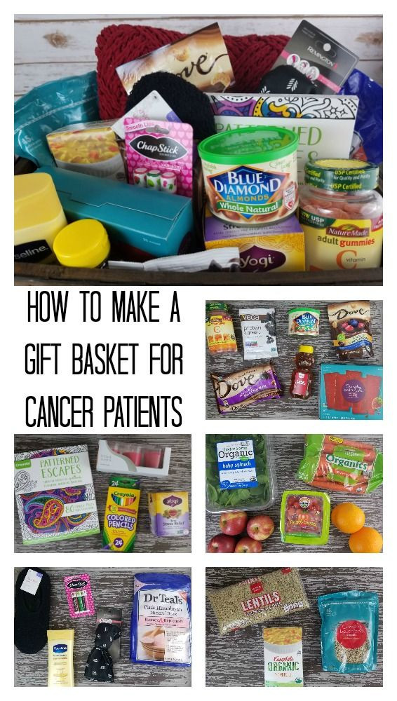 Best ideas about Gift Basket For Cancer Patient Ideas . Save or Pin 25 best ideas about Cancer Patient Gifts on Pinterest Now.