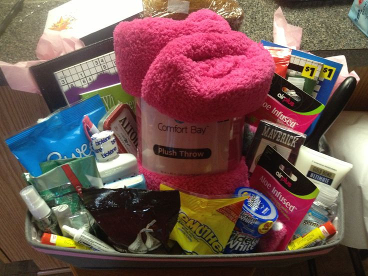 Best ideas about Gift Basket For Cancer Patient Ideas . Save or Pin 305 best Gifts for cancer patients images on Pinterest Now.