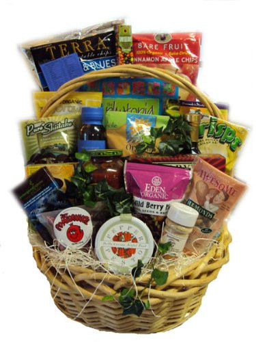Best ideas about Gift Basket For Cancer Patient Ideas . Save or Pin Super Deluxe Cancer Patient Get Well Gift Basket Now.