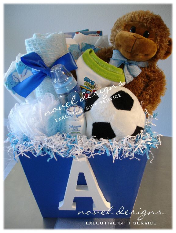 Best ideas about Gift Basket Ideas For Boys . Save or Pin 1000 ideas about Baby Gift Baskets on Pinterest Now.