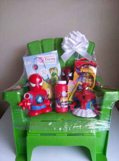 Best ideas about Gift Basket Ideas For Boys . Save or Pin 39 DIY Gift Basket Ideas DIY Gift Basket Ideas Now.