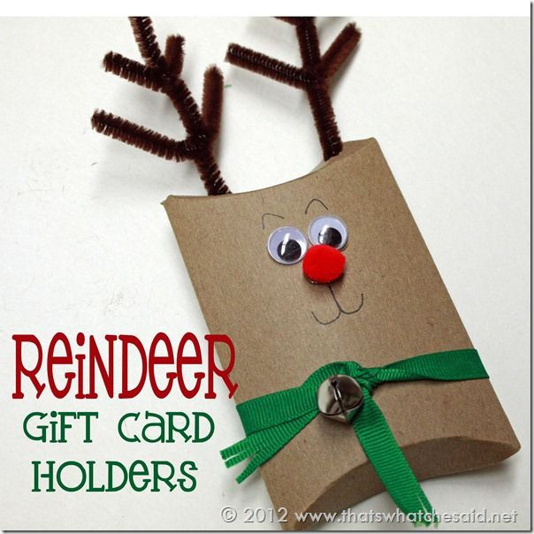 Best ideas about Gift Card Holder Ideas . Save or Pin 1000 ideas about Gift Card Holders on Pinterest Now.