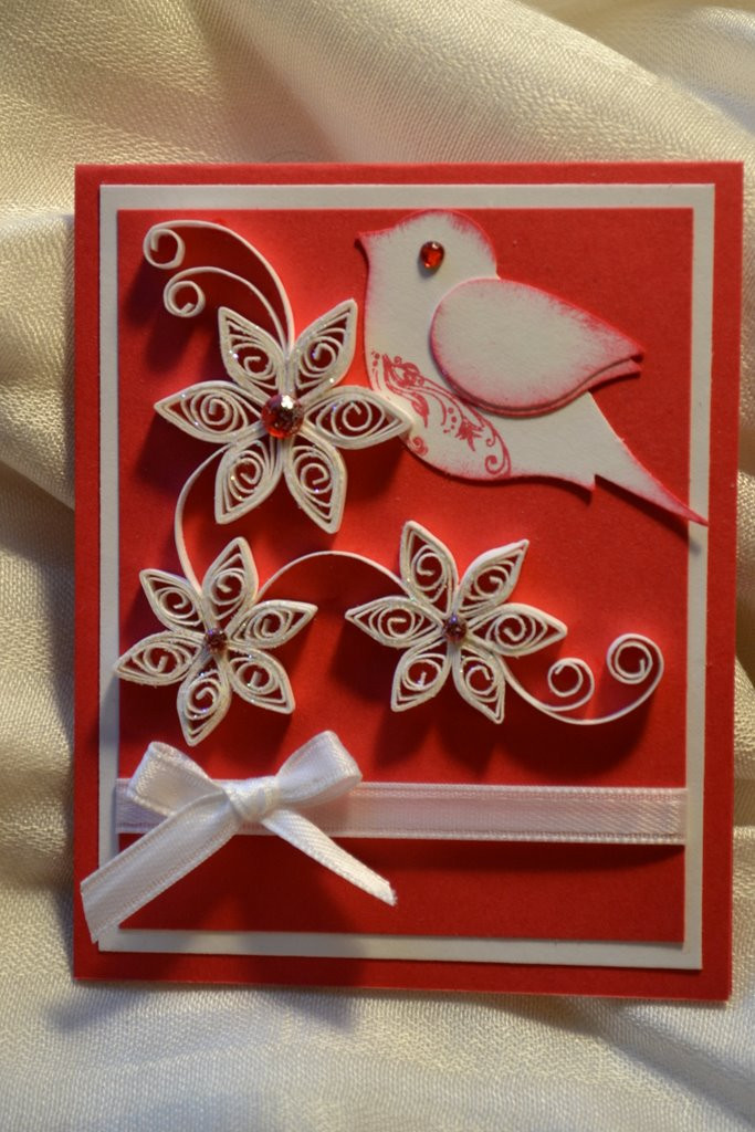 Best ideas about Gift Card Holder Ideas . Save or Pin Quilling Ideas Gift card holders Now.