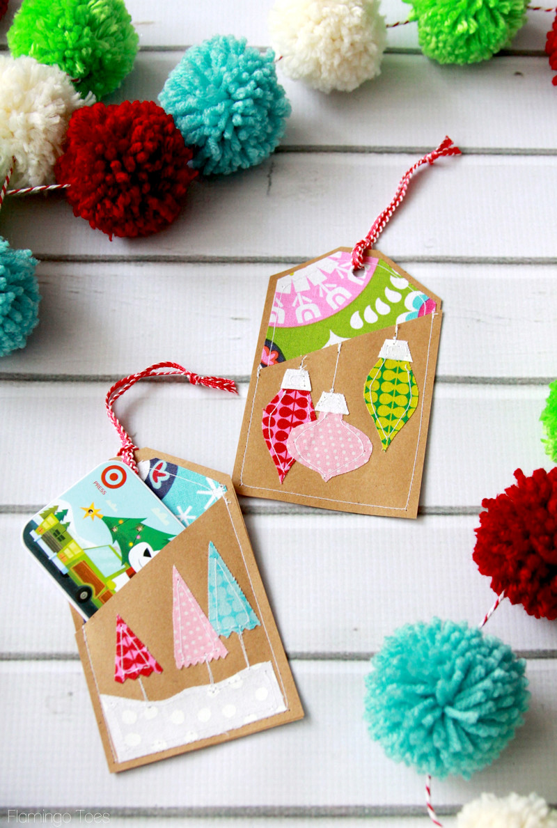 Best ideas about Gift Card Holder Ideas . Save or Pin 15 DIY Gift Card Holders Rae Gun Ramblings Now.