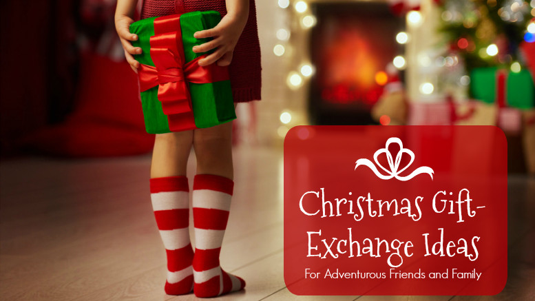 Best ideas about Gift Exchange Ideas $50 . Save or Pin 25 Christmas Gift Exchange Ideas for Adventurous Friends Now.