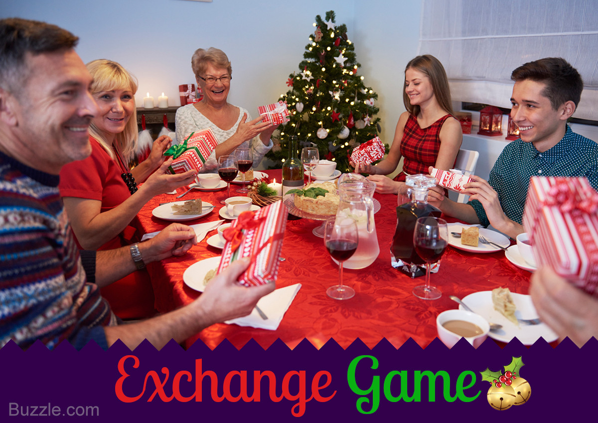 Best ideas about Gift Exchange Ideas $50 . Save or Pin Cool Family Christmas Gift Exchange Ideas That Everyone Now.