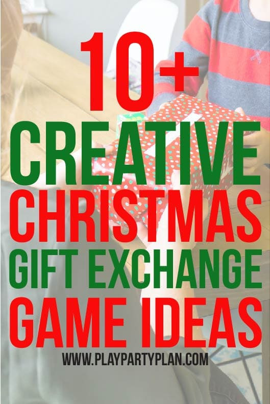 Best ideas about Gift Exchange Ideas For Kids . Save or Pin 11 Fun & Creative Gift Exchange Games You Have to Try Now.