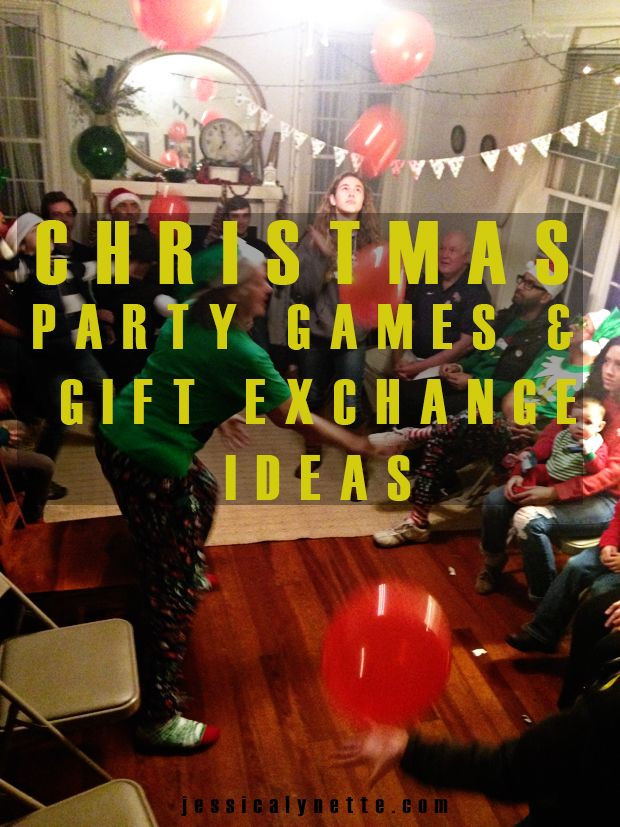 Best ideas about Gift Exchange Ideas For Large Family . Save or Pin Christmas Games to play for t exchanges or large Now.