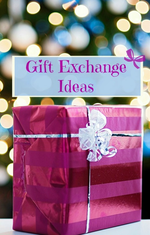 Best ideas about Gift Exchange Ideas For Large Family . Save or Pin 75 Gift Exchange Ideas Now.